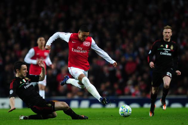 Arsenal: Breaking Down Gunners' Opponents in the Champions League Group Stage