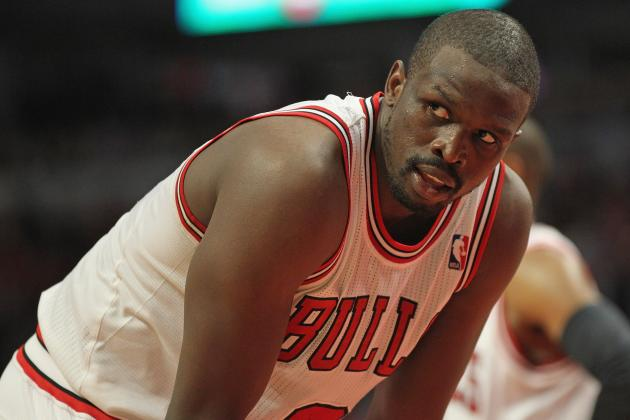 What Constitutes Success for the Chicago Bulls in 2012-13 NBA Season