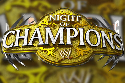 WWE Night of Champions 2012: How Can WWE Make This a Successful PPV?