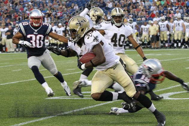 New Orleans Saints: Preseason Standouts Who Will Carry Through to Season