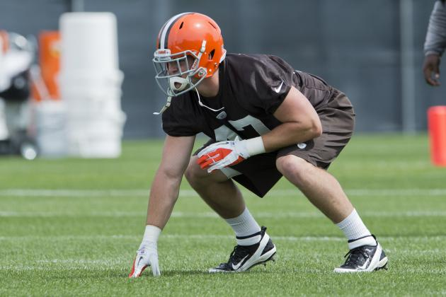 Cleveland Browns: Analyzing the 2012 Practice Squad