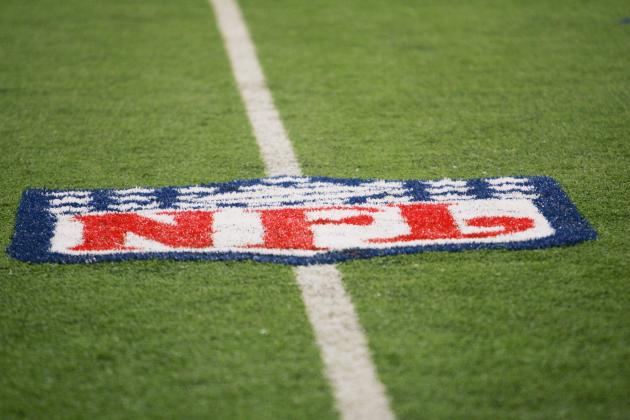NFL Kickoff 2012: Counting Down the Waning Hours of Universal Optimism