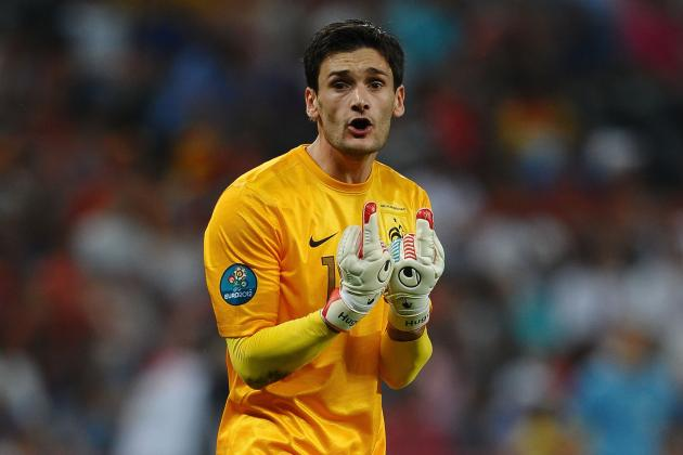 Hugo Lloris Will Benefit from Brad Friedel If He Ignores Bitter Didier Deschamps