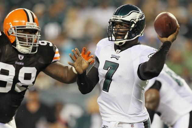 Eagles vs. Browns: TV Schedule, Live Stream, Spread Info, Game Time and More