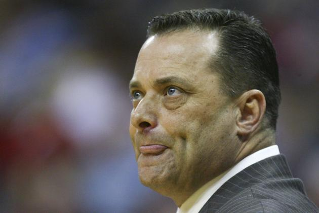 Gillispie Remains Hospitalized Tuesday Night