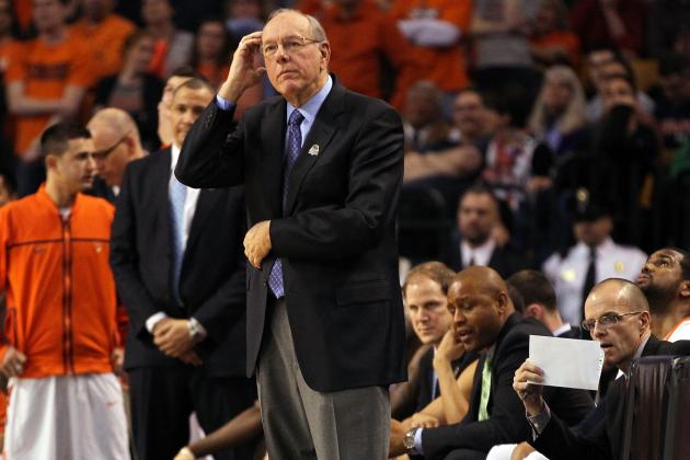 Syracuse Basketball: Upcoming Fortunes Depend on One Thing