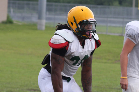 What to Make of 5-Star Derrick Henry's Decision Date Change