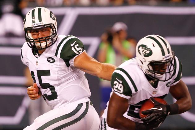 New York Jets Need Big Plays in Their Backfield and More AFC East News