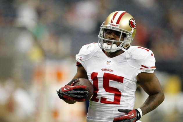 Michael Crabtree Found a Mentor in Randy Moss and More NFC West News