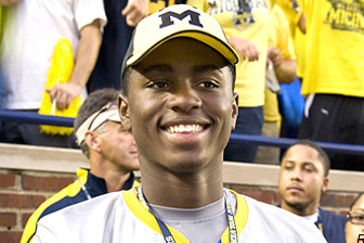 Laquon Treadwell: How Michigan Wolverines Can Secure 4-Star WR This Weekend