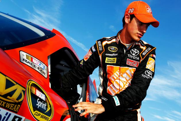 NASCAR: Why Roger Penske Will Regret Choosing Joey Logano to Drive for Him