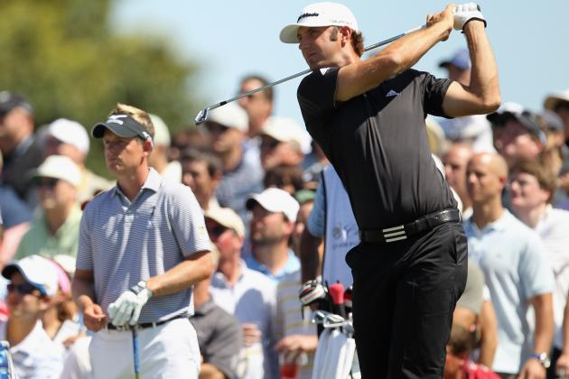 2012 Ryder Cup Teams: Most Important Golfers for United States and Europe