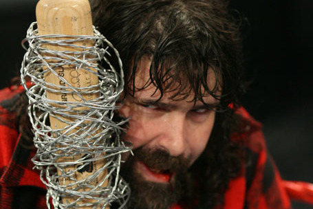 WWE Classics: Remembering Edge vs. Mick Foley at WrestleMania 22