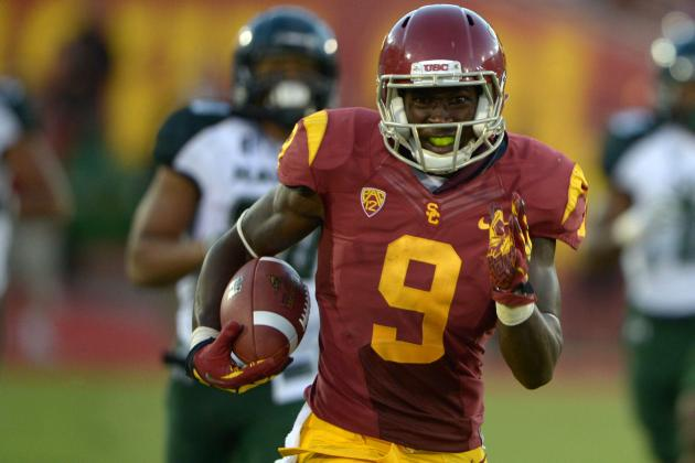 How USC Trojans' Marqise Lee Can Prove Lane Kiffin Right About Being Best Ever