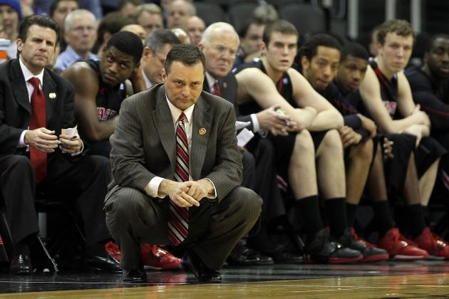 Billy Gillispie Reportedly Violated NCAA Rules in Wake of Allegations