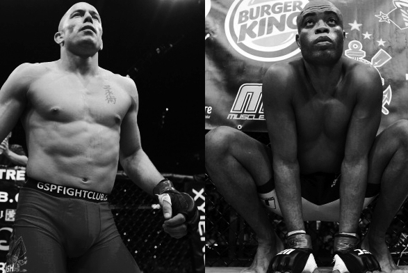 GSP vs. Silva at Cowboys Stadium Is the Perfect Cure for 2012's Injury Woes