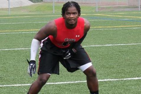 Alabama and Rest of SEC Should Follow Ole Miss' Lead and Offer Clifton Garrett