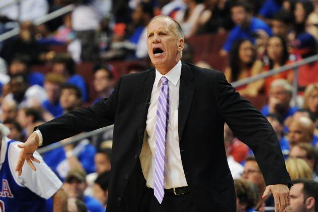 How Doug Collins and Andrew Bynum Can Co-Exist on the Philadelphia 76ers