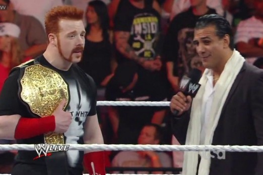 WWE Night of Champions 2012: Why Sheamus vs. Alberto Del Rio Is Beyond Stale