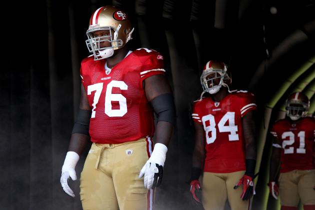 San Francisco 49ers: Breaking Down Why Anthony Davis Needs to Step Up His Play