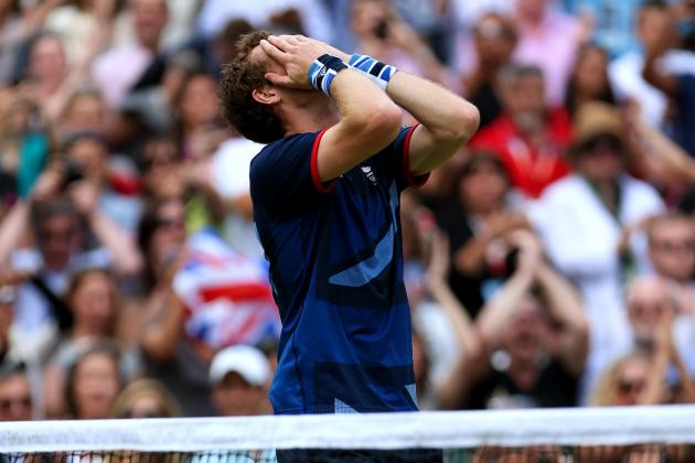 Roger Federer: How Olympic Run Has Affected Fed-Ex