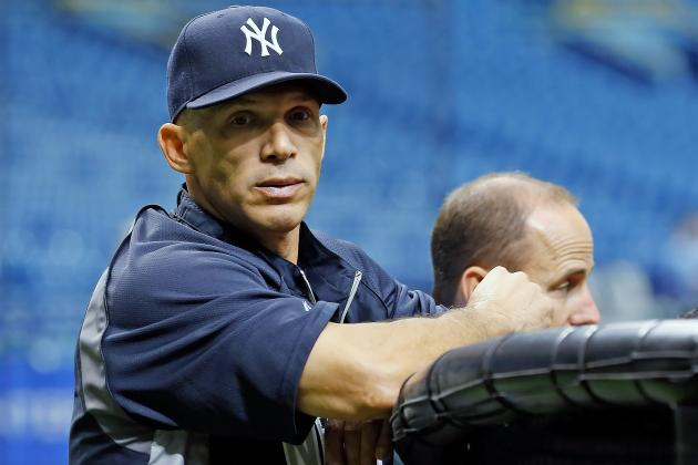 Brian Cashman and Joe Girardi's Jobs Are Not at Stake, Says Hal Steinbrenner
