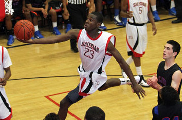 Cal Basketball Gets Commitment from Salesian High Star Jabari Bird