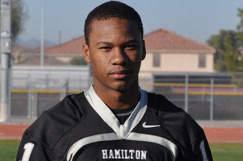 How Notre Dame Can Snag 4-Star CB Cole Luke over Oklahoma, Texas and USC