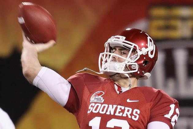 College Football Picks Week 2: Ranked Squads Sure to Improve on Shaky Openings