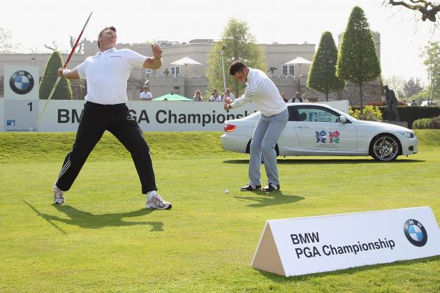 BMW Championship 2012: Where and When to Watch Golf Classic