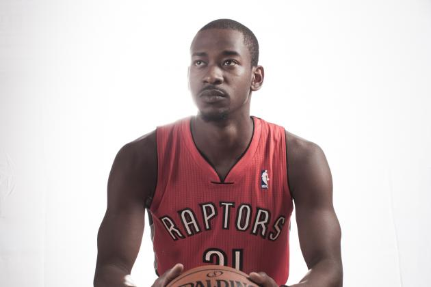Scouting Report, Analysis and Predictions for Raptors Rookie Terrence Ross