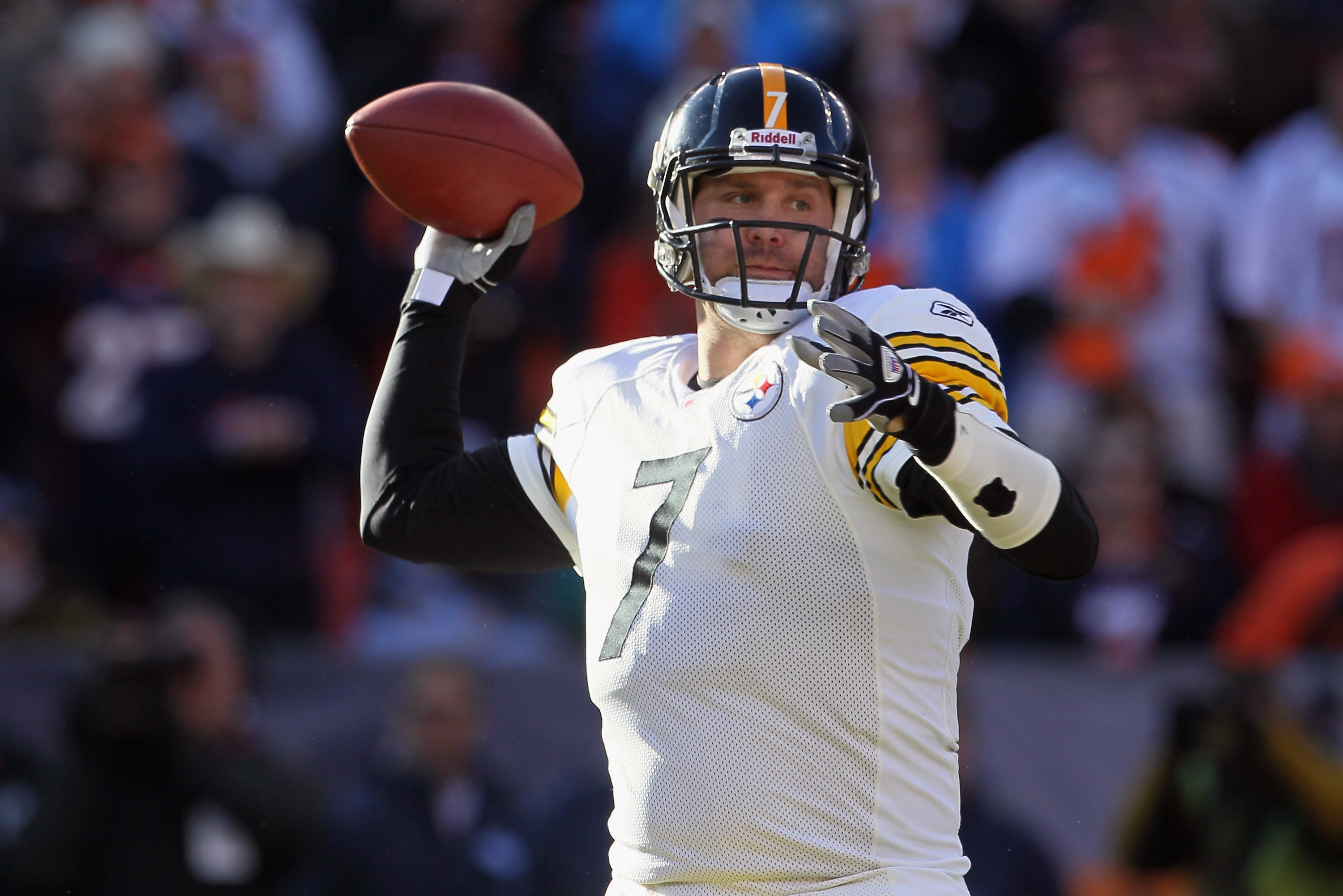 Pittsburgh Steelers 2012 Predictions And Analysis For