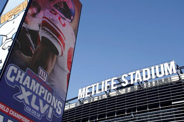 Cowboys vs. Giants: Why New York Has Edge over Dallas