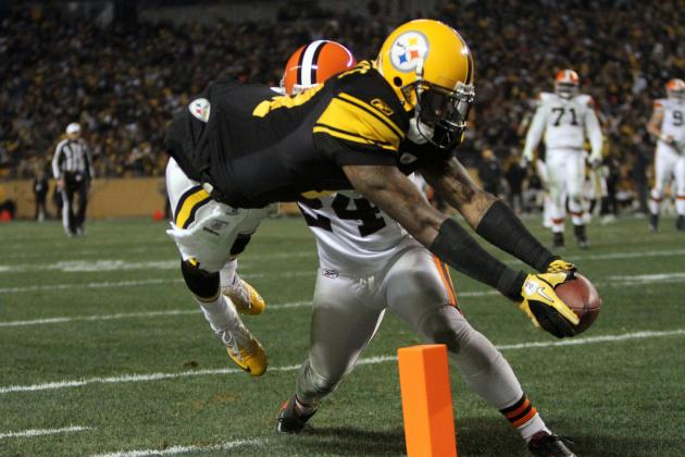 Steelers vs. Broncos: What Can We Reasonably Expect from Mike Wallace in Week 1?