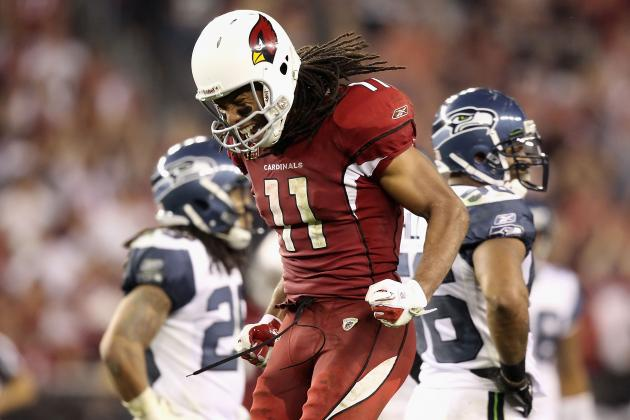 Seahawks vs. Cardinals: TV Schedule, Live Stream, Spread Info, Radio, Game Time