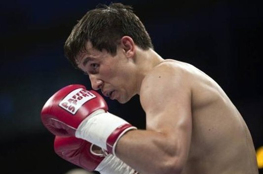 Golovkin Should Get Winner of Julio Cesar Chavez Jr. vs. Sergio Martinez