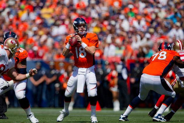 Peyton Manning: Why QB Will Lead Broncos Back to Playoffs in 2012