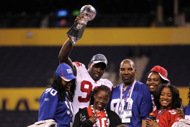 Dallas Cowboys vs. New York Giants: Bold Predictions for Each Team