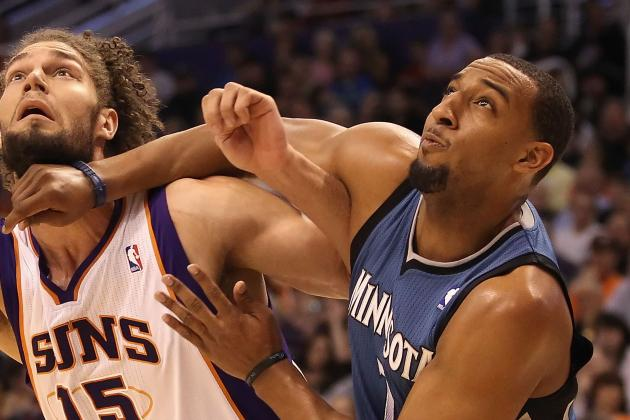 What Is Derrick Williams' Future with the Minnesota Timberwolves?