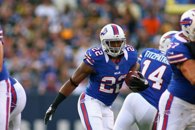 Fantasy Football Week 1: Start 'Em, Sit 'Em for New York Jets vs. Buffalo Bills