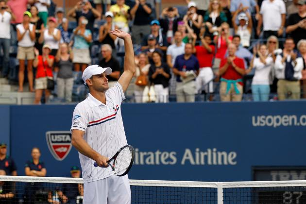 U.S. Open 2012: Roddick Retirement Leaves a Void in Men's Tennis