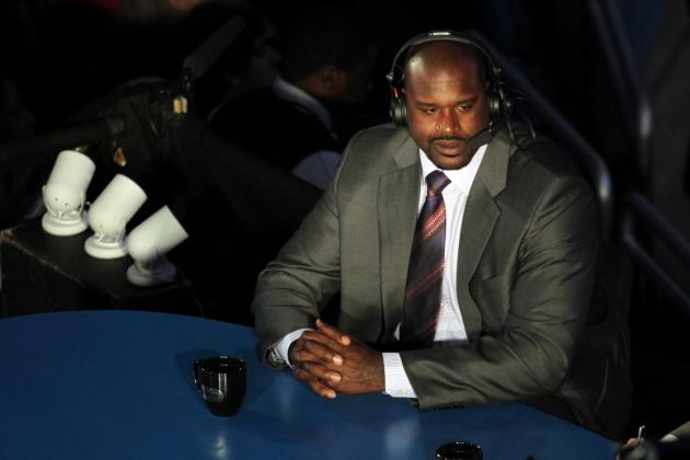 Shaquille O'Neal Reportedly May Play in Mexican Basketball League