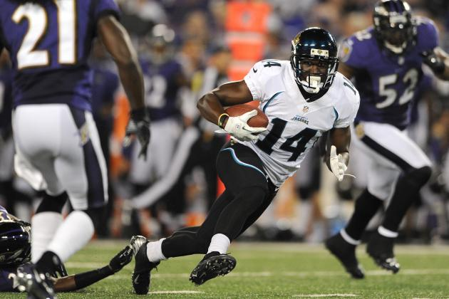 Fantasy Football Sleepers 2012: Breakout WRs to Grab Late