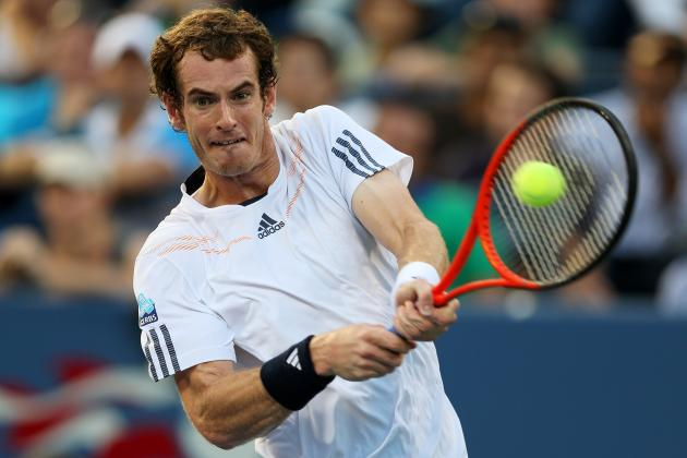 US Open Tennis 2012 Live Stream: Where to Watch Semifinal Action