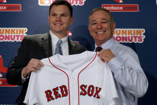 Ben Cherington Had a Talk with Bobby Valentine About His WEEI Interview