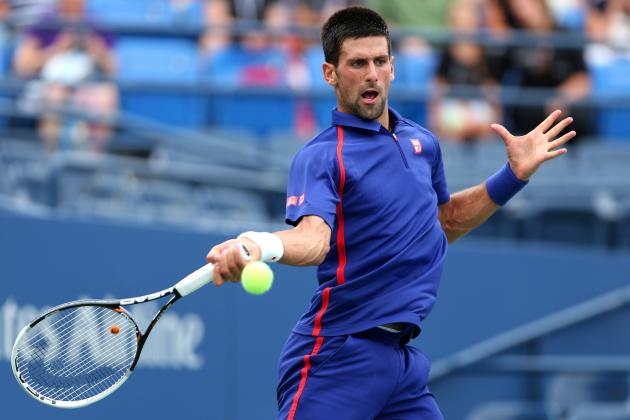 US Open Tennis 2012 Scores: How Top Stars Performed