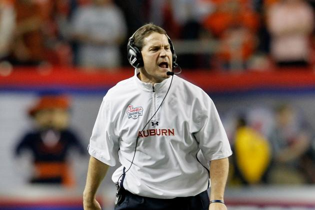 Auburn: Did Clemson Loss Really Expose the Defense?