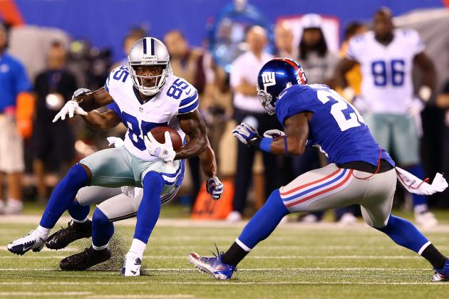 5 Players Who Sparked the Dallas Cowboys to Upset Win over New York Giants