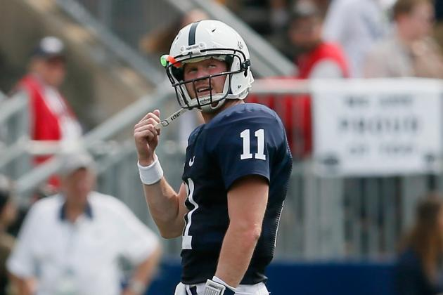 Penn State Football 2012: Why an 0-2 Start Wouldn't Be the End of the Season