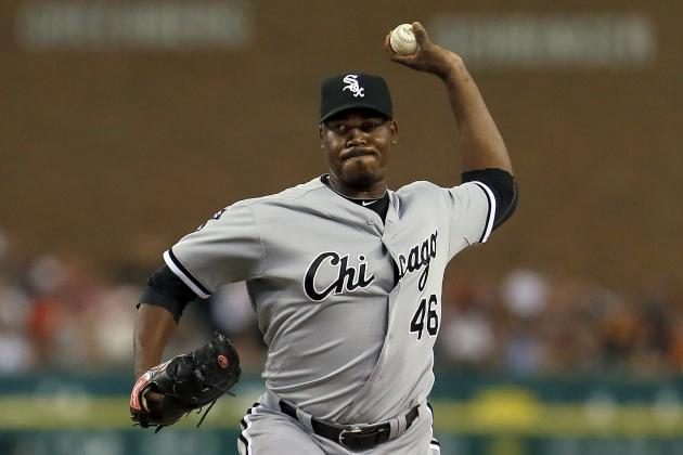 Chicago White Sox: Bullpen Could Be a Major Factor in the Final Weeks